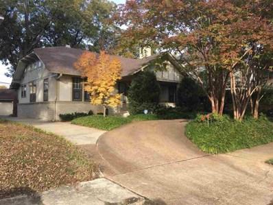 1612 Eastmoreland Ave, Memphis, TN 38104 - #: 10044055