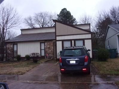 5724 Winter Tree Dr, Memphis, TN 38115 - #: 10044091