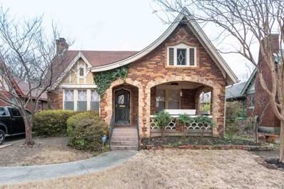 910 Hawthorne St, Memphis, TN 38107 - #: 10044127