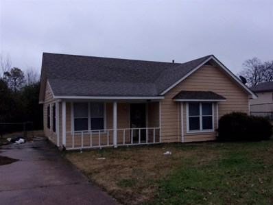 5298 Bitter Creek Dr, Unincorporated, TN 38127 - #: 10044136