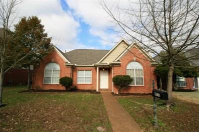 8710 Citrus Bend Dr, Memphis, TN 38018 - #: 10044151