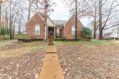 394 Locust Grove Dr, Memphis, TN 38018 - #: 10044167