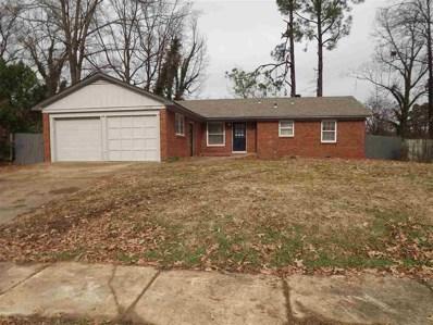 2068 Kingsley Ave, Memphis, TN 38127 - #: 10044195