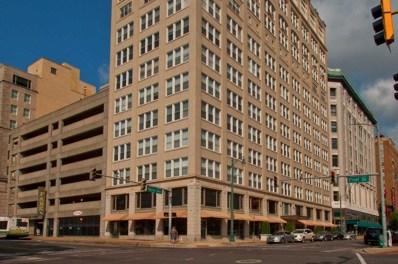 66 Monroe Ave UNIT 707, Memphis, TN 38103 - #: 10044226
