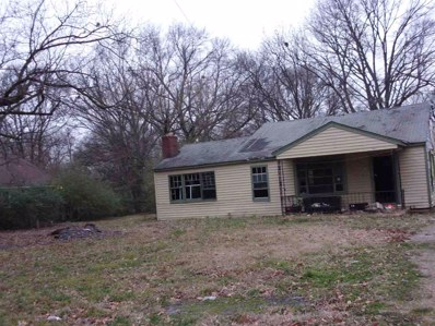 1864 Pinedale Ave, Memphis, TN 38127 - #: 10044249