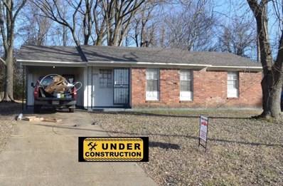 3998 Dearborn St, Memphis, TN 38109 - #: 10044260