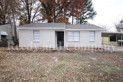 4293 Knight Arnold Rd, Memphis, TN 38118 - #: 10044289