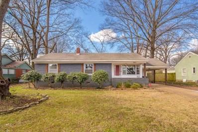 1003 Tatum Rd, Memphis, TN 38122 - #: 10044322