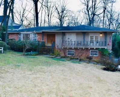 1427 E Crestwood Dr, Memphis, TN 38119 - #: 10044354
