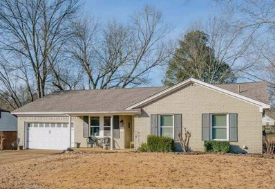 3189 Chester Cv, Bartlett, TN 38134 - #: 10044385