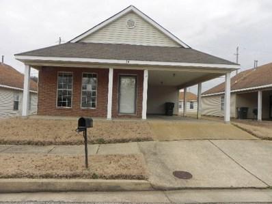 34 Haas Ave, Memphis, TN 38109 - #: 10044389