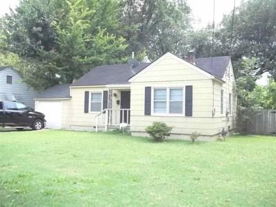 4407 Owen Rd, Memphis, TN 38122 - #: 10044405