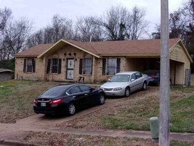 2931 Wingate Dr, Memphis, TN 38127 - #: 10044556