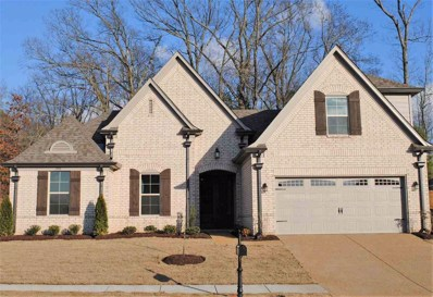 2370 Red Vintage Ln, Unincorporated, TN 38016 - #: 10044601