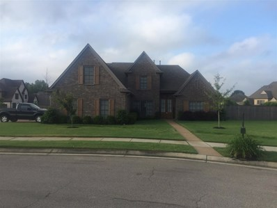 811 Six Oaks Ln E, Collierville, TN 38017 - #: 10044683