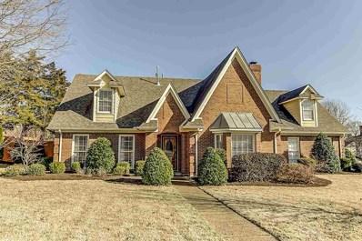 860 Oak Wood Ln, Collierville, TN 38017 - #: 10044743