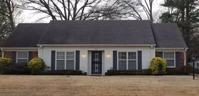 1579 Arcadia St, Memphis, TN 38119 - #: 10044855