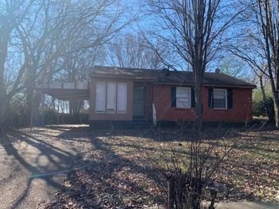 1655 Vicky Ln, Memphis, TN 38127 - #: 10044872