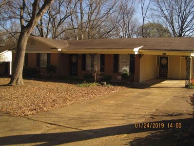 2920 Vistaview Ln, Memphis, TN 38127 - #: 10044876