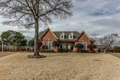 1599 Grafton Cv, Collierville, TN 38017 - #: 10044926