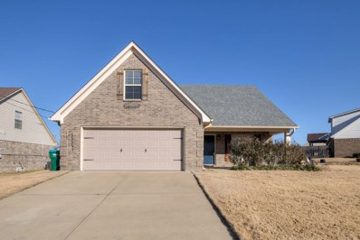 240 Switchgrass Cv, Munford, TN 38058 - #: 10044972