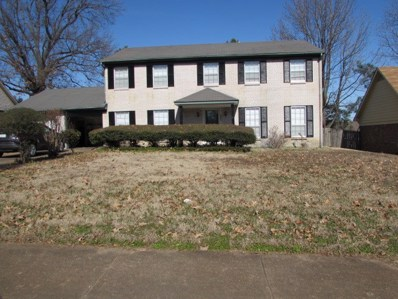 6546 Split Oak Dr, Memphis, TN 38115 - #: 10044982