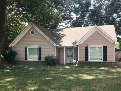6515 W Margaux Cv, Memphis, TN 38141 - #: 10044995