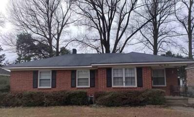 1555 Vera Cruz St, Memphis, TN 38117 - #: 10045067