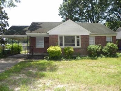 4501 Leatherwood Rd, Memphis, TN 38117 - #: 10045101