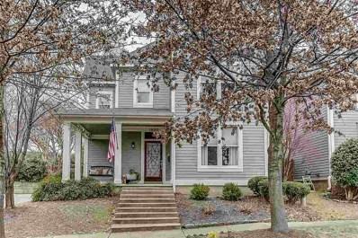 1930 Elzey Ave, Memphis, TN 38104 - #: 10045117