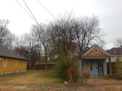 78 N Rembert St, Memphis, TN 38104 - #: 10045122