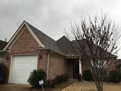 2775 Maggie Woods Pl, Memphis, TN 38002 - #: 10045191