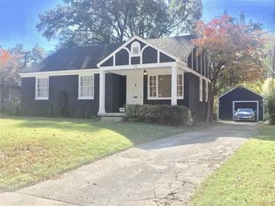 73 S Larchmont Dr, Memphis, TN 38111 - #: 10045194