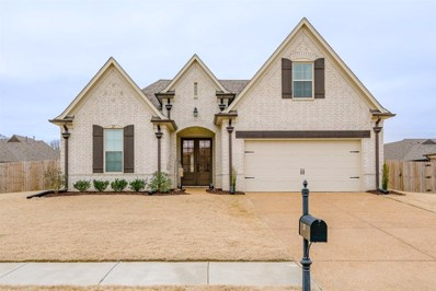25 Aspen Wood Cv, Oakland, TN 38060 - #: 10045195