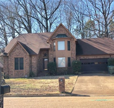 2221 Hickory Path Dr, Memphis, TN 38016 - #: 10045201