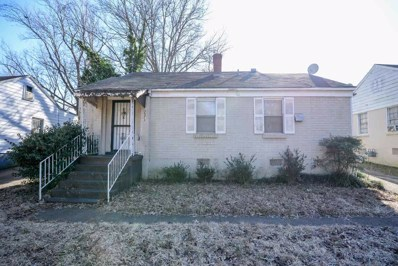 3573 Marion Ave, Memphis, TN 38111 - #: 10045205