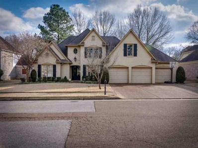 8949 River Knoll Dr, Unincorporated, TN 38016 - #: 10045211