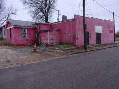 1518 Chelsea Ave, Memphis, TN 38108 - #: 10045239