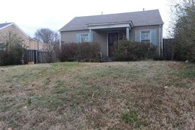 1342 Isabelle St, Memphis, TN 38122 - #: 10045267
