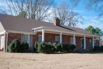 3127 Clarke Rd, Memphis, TN 38115 - #: 10045274