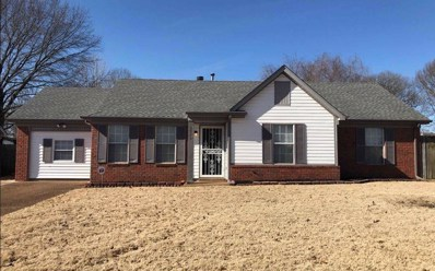 5923 Willow Springs Dr, Unincorporated, TN 38053 - #: 10045343