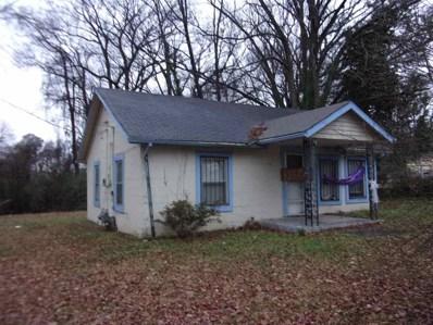 2429 Pecan Cir, Memphis, TN 38114 - #: 10045355