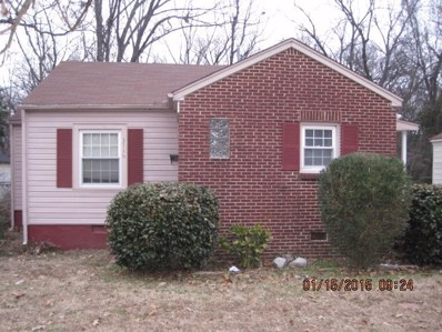 3716 Given Ave, Memphis, TN 38122 - #: 10045375