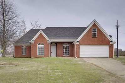 421 Meadowland Dr, Unincorporated, TN 38023 - #: 10045393