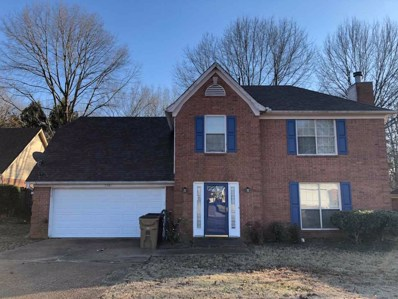 7381 Peppermill Ln, Unincorporated, TN 38125 - #: 10045403