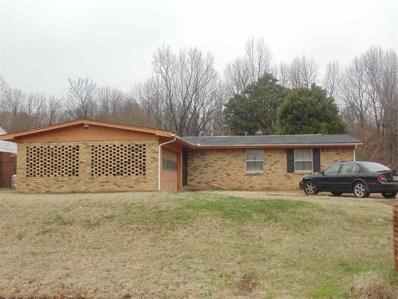 4859 Ortie Dr, Memphis, TN 38109 - #: 10045406