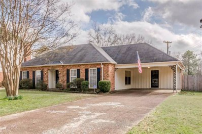 5541 Timmons Ave, Memphis, TN 38119 - #: 10045409