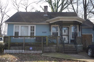 3157 Chisca Ave, Memphis, TN 38111 - #: 10045472