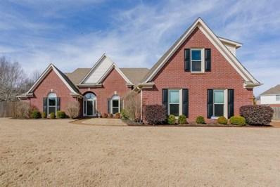 4545 N Griffin Stone Cv, Bartlett, TN 38002 - #: 10045530