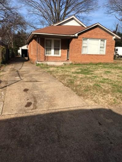1726 Eldridge Ave, Memphis, TN 38108 - #: 10045546